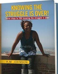 Knowing The Struggle Is Over