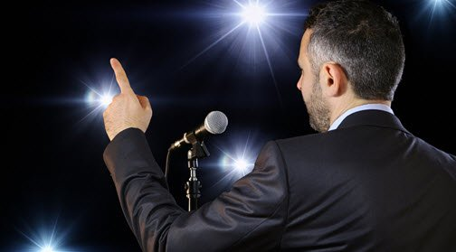 Build your speaking business