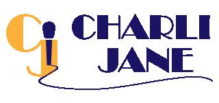 Charli Jane Speaker Services